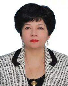 Rakhimbaeva Gulnara Sattarovna